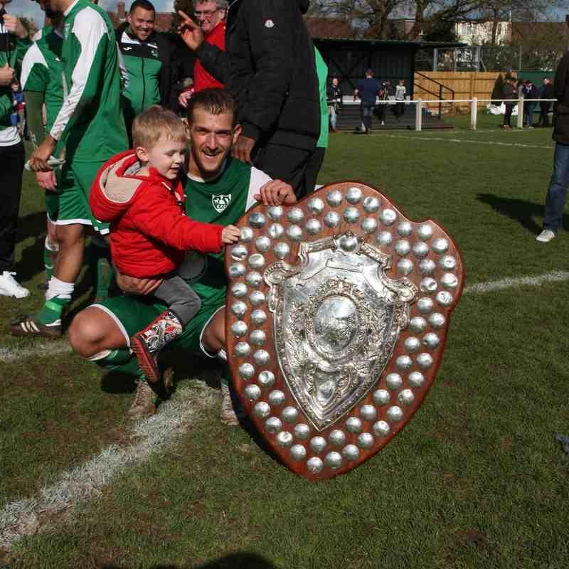 Hellenic League Champions #2