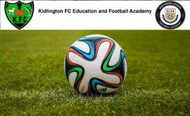Kidlington FC Education and Football Academy