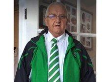 RIP John Harvey