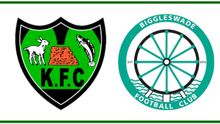 1st's At Home To Biggleswade FC This Saturday
