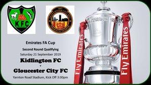 Emirates FA Cup This Saturday