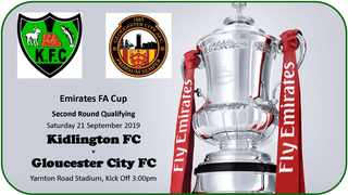 Emirates FA Cup This Saturday