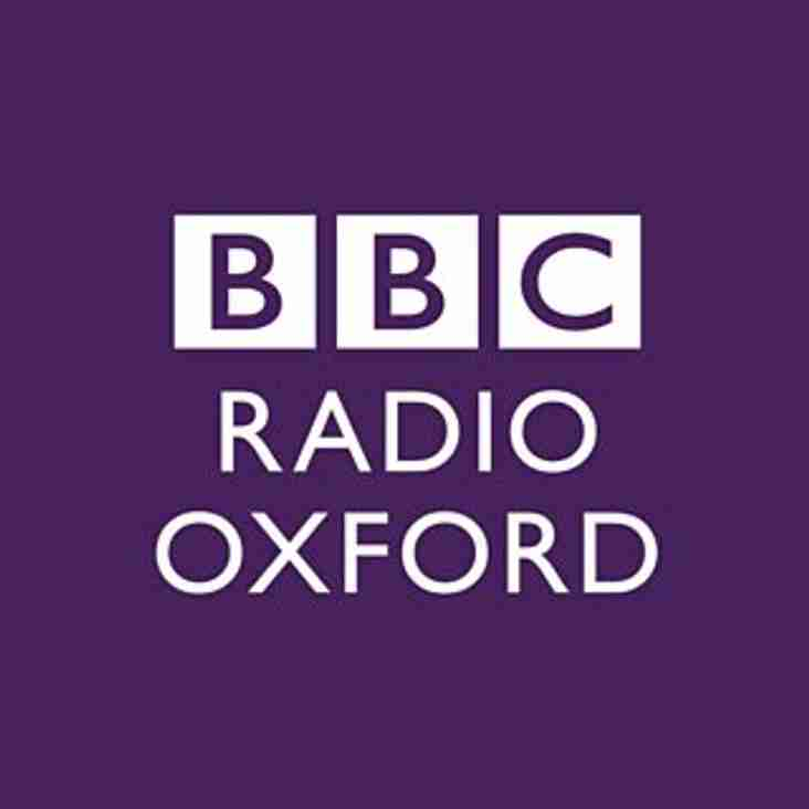 Director of football Barry Hiles Talks to Radio Oxford
