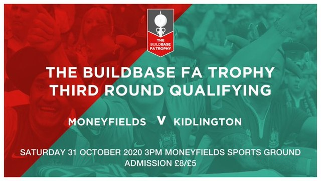 The Buildbase FA Trophy Draw