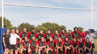 Druids (2nd XV)