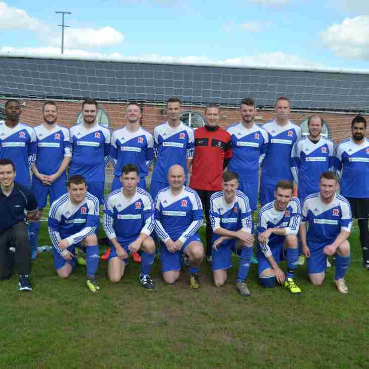 Division 4 Cup Final