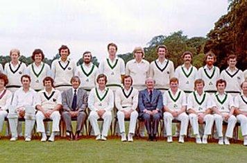 Scotland v Ireland 1978