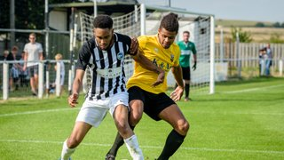 Peacehaven v Pagham August 4 2018