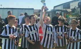 Entries are now open for the 2019 Youth Football Tournament Extravaganza