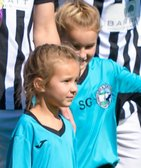 Girls' Football Academy to be weekly