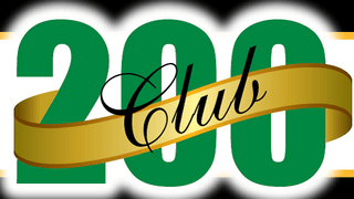 Get involved with the 200 Club and win monthly cash prizes