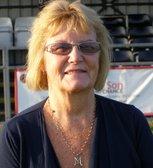 Margaret Edwards' funeral arrangements