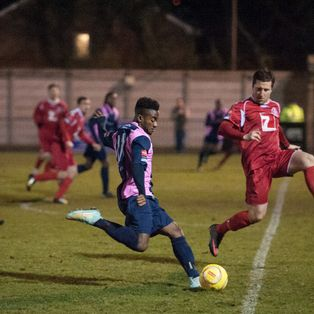 Chances go begging as Dulwich slip to rare defeat