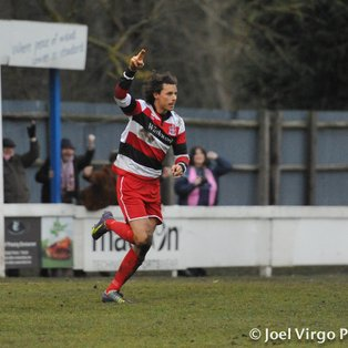 Fortune favours the Hamlet as Bury beaten