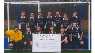 1st XI Team photos through the years