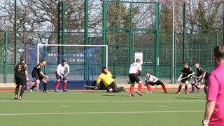 18-3-24 1st vs Colwyn Bay 2s