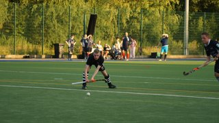 Summer Hockey Intra-club Mixed