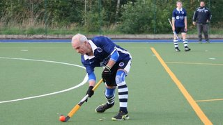 Thirds draw against Chester
