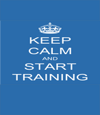 New or current members are invited to training...