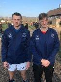 County Taps Up Heath U16s