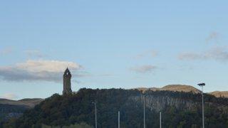 Stirling County v Hawks 4/10/14