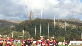 Hawks v Stirling