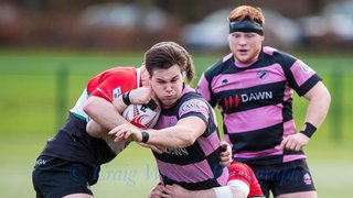 Hawks v Ayr Dec 2017 Lochinch