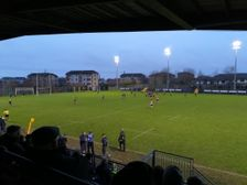 Offside Line reports from Meggetland