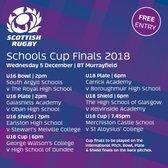 Kelvinside and HSOG clash in Final