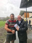 Dreich end to Premiership season