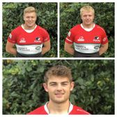 Three Hawks named in World Cup Squad