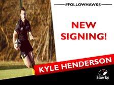 Kyle Henderson