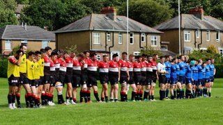 Hawks v Boroughmuir Aug 2019