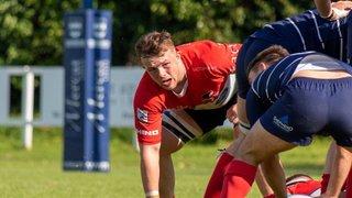 Hawks v Musselburgh