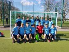 Boys Under 16s reach the Mercian Finals Day