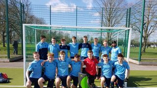 BU16A Mercian QF winners 24.3.19