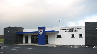 Letterkenny U14s sneak a win, at Coleraine