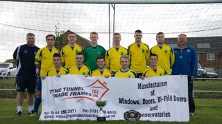 Under 21 League Play Off Final