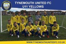 Under 12 Yellows (19/20)