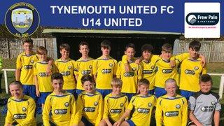 Under 15 United (19/20)