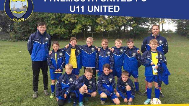 Under 12 United (19/20)