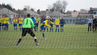 TUFC U13 Yellow vs North Shields Athletic - Cup Semi Final
