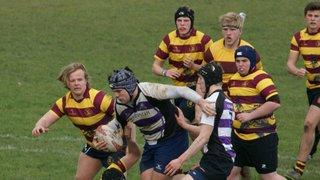 Woodford Academy reach Essex Cup Final