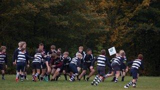 U13's v Leighton Buzzard 21/10/2012