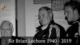 Sir Brian Lochore