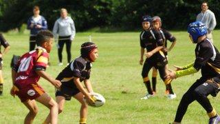 U10s v Latchford 3rd July 16