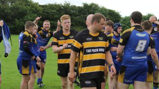 OA v Spring View 29th July 17 - 2nd Half