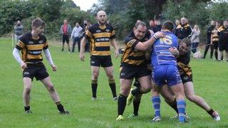 OA v Crosfields A - Warrington Cup Semi Final (2)