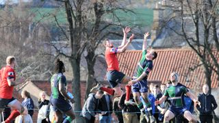Haddington 7's 14th April 18