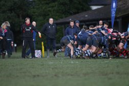 Chichester on Fire as Horsham collapse